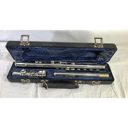 Armstrong W.T. Flute