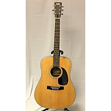 Washburn W220 Acoustic Guitar