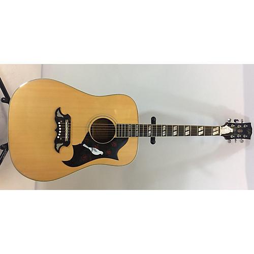 Lyle W415 Acoustic Guitar