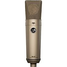 Warm Audio WA-87 Vintage-Style Condenser Microphone