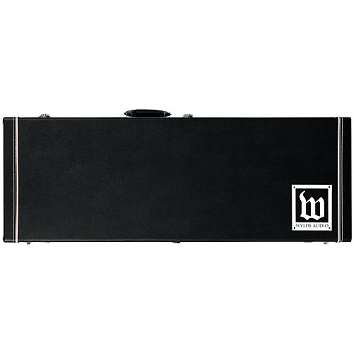 Wylde Audio WA-OB-1 Hard-Shell Wood Case for Odin and Barbarian