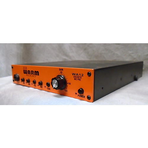 Warm Audio WA12 Audio Converter