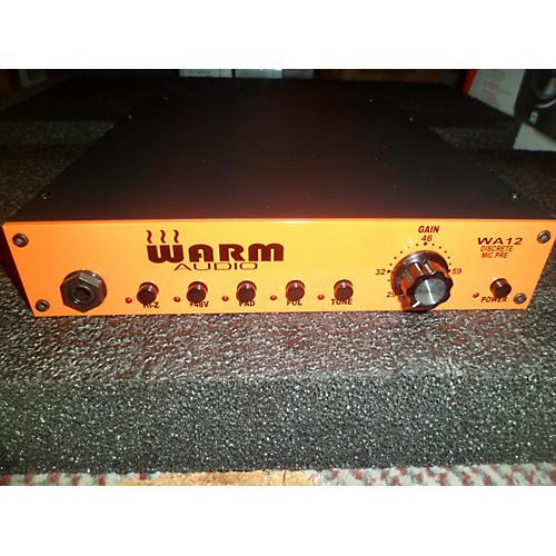 Warm Audio WA12 Microphone Preamp
