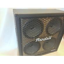 Randall WARHEAD RS412W Guitar Cabinet