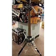 B.C. Rich WARLOCK ACRYLIC SERIES Solid Body Electric Guitar