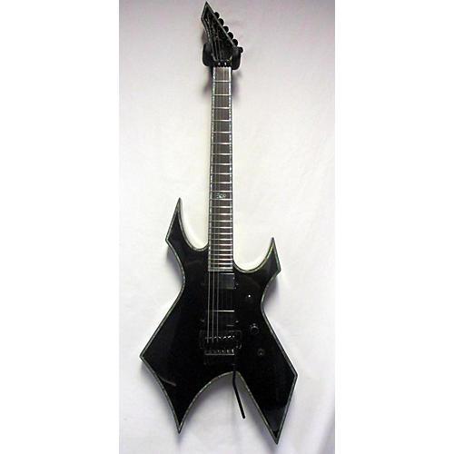 B.C. Rich WARLOCK EXTREME FLOYD ROSE Solid Body Electric Guitar