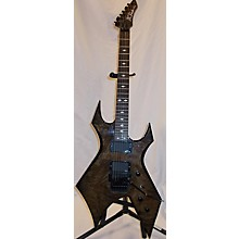 B.C. Rich WARLOCK PLUS Solid Body Electric Guitar