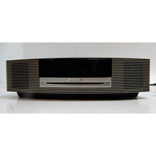 used bose wave 3 multi media speaker guitar center. Black Bedroom Furniture Sets. Home Design Ideas