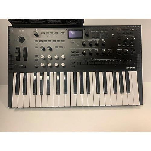 Korg WAVESTATE Synthesizer