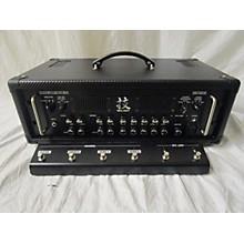 Boss WAZA HD75 75W Solid State Guitar Amp Head