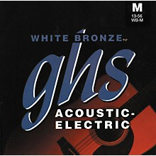 GHS WBM White Bronze Medium