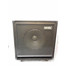 Warwick WCA115W Bass Cabinet