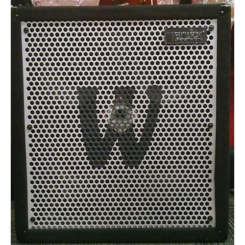 Warwick WCA411 ND Bass Cabinet