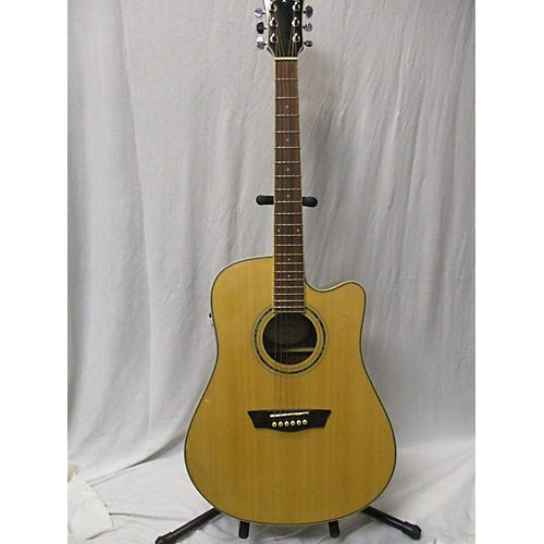 Washburn WCD18CE Acoustic Guitar