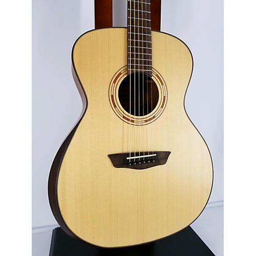 Washburn WCG10SNS Acoustic Electric Guitar