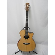 Washburn WCG20SCE Acoustic Electric Guitar