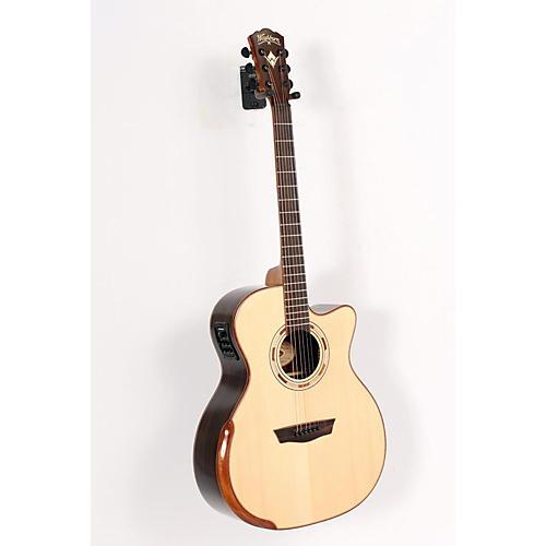 Washburn WCG25SCE Comfort Series Grand Auditorium Cutaway Acoustic-Electric Guitar