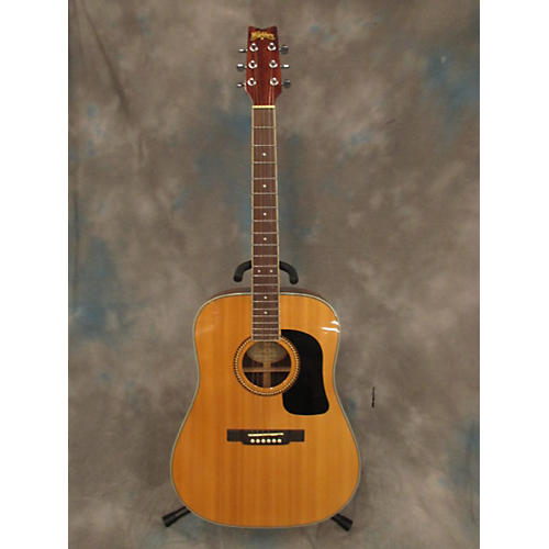 Washburn WD10S Acoustic Guitar