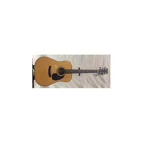 Washburn WD25SCE Acoustic Electric Guitar