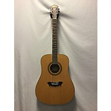 Washburn WD32S Acoustic Guitar