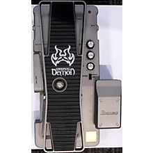 Ibanez WD7 Weeping Demon Wah Effect Pedal