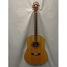 Washburn WD7S Acoustic Guitar