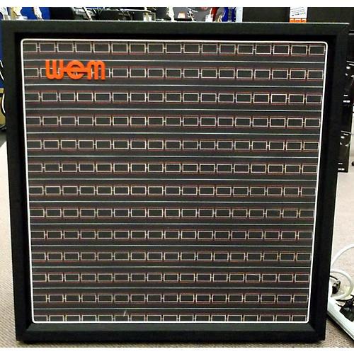 Hiwatt WEM Starfinder Guitar Cabinet