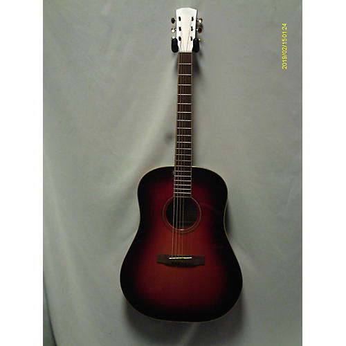 Bedell WF-D-AD/MP Acoustic Electric Guitar