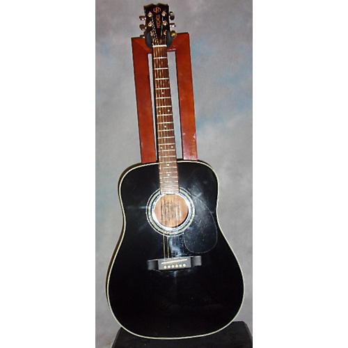 Mitchell WFM MD100B Acoustic Guitar