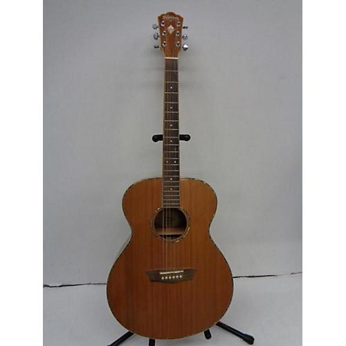 Washburn WG16S Acoustic Guitar