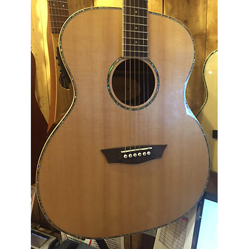 Washburn WG27SE Acoustic Electric Guitar