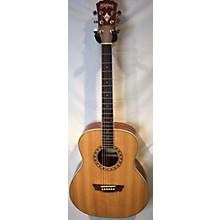Washburn WG7S Acoustic Guitar