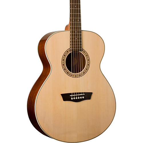 Washburn WG7S Harvest Grand Auditorium Acoustic Guitar