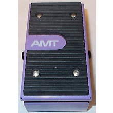 AMT Electronics WH-1 WAH WAH Effect Pedal