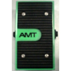 Pre-owned AMT Electronics WH-1B BASS WAH PEDAL Bass Effect Pedal by AMT Electronics