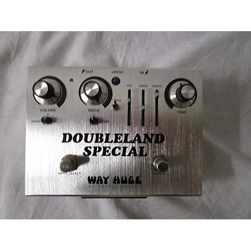 Way Huge Electronics WHE212 Effect Pedal