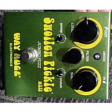Dunlop WHE401 Swollen Pickle MKII Effect Pedal