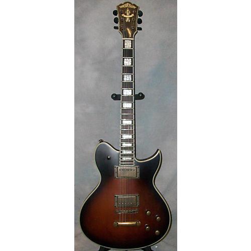 Washburn WI60V Solid Body Electric Guitar