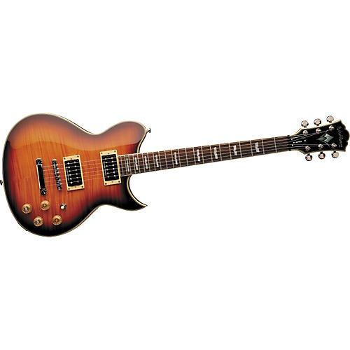 washburn wi66pro electric guitar with case guitar center. Black Bedroom Furniture Sets. Home Design Ideas