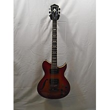Washburn WI67PRO Hollow Body Electric Guitar