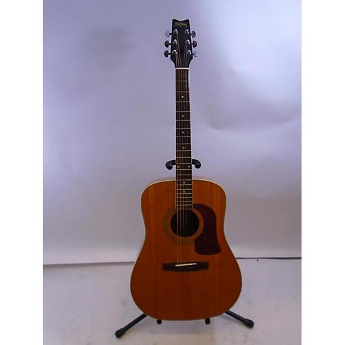 Washburn WIDLX Solid Body Electric Guitar