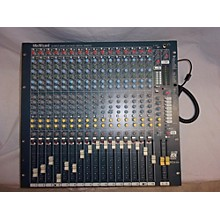 Allen & Heath WIZ2 16 Unpowered Mixer