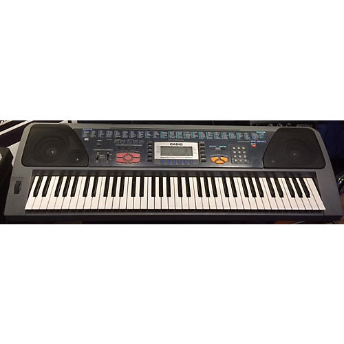 Casio WK-1200 Keyboard Workstation