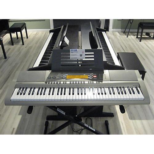 Casio WK-200 Portable Keyboard