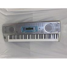 Casio WK-3000 Portable Keyboard