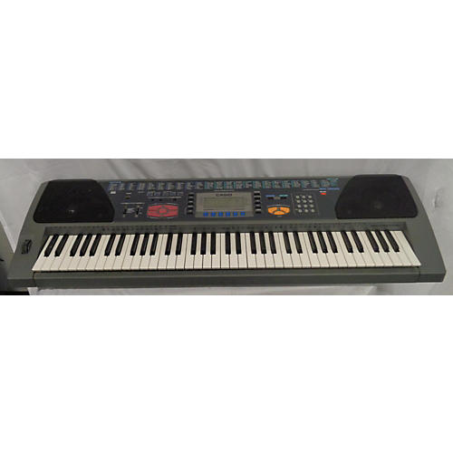 Casio WK1200 Portable Keyboard