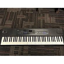 Casio WK1500 Keyboard Workstation
