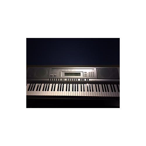 Casio wk 500 demo Buffet - 2019