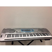 Casio WK3000 76-key Portable Keyboard
