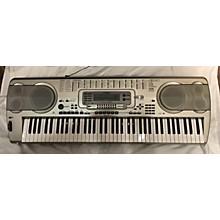 Casio WK3200 Digital Piano